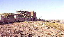 CONSPIRACIÓN EN NÍNIVE (20 de octubre de 2002)