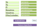 FUTURO DE SUBJUNTIVO - 2