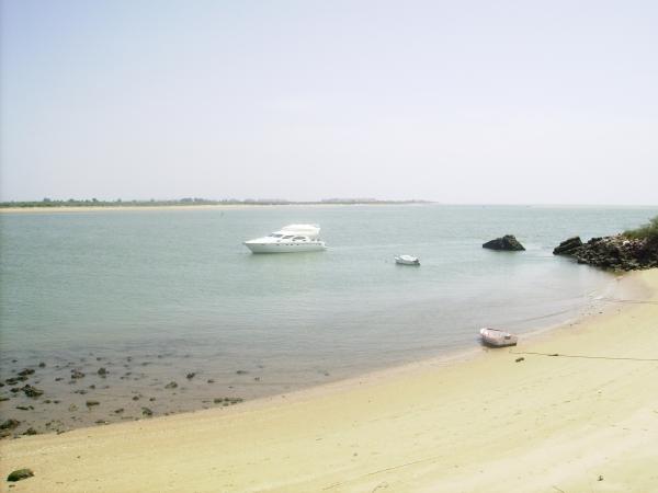 Playa Dom Petisco