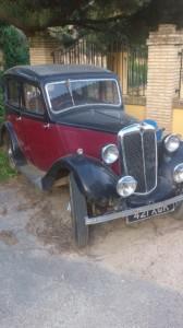coche-dom