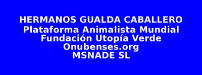 Cartelito del buzón de los Hermanos Gualda Caballero (por la R�a de Huelva)