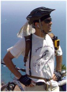 Manuel CicloLitoral 2006