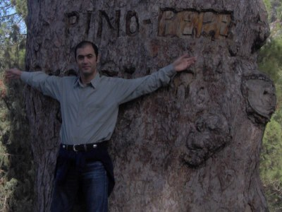 Manuel Pino Pepe Cazorla