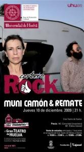 Muni Camón & Remate