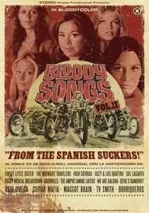 Bloody Songs