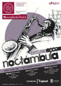 Festival Noctámbula 09