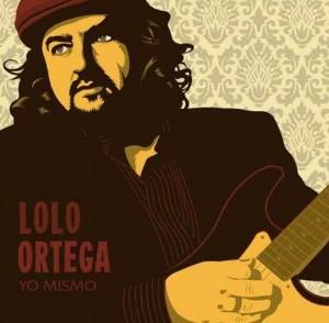 Lolo Ortega