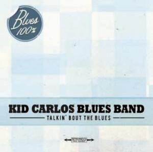 kid Carlos Blues Band