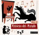 Músicas del Mundo - Vol. 2
