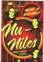 The Nu Niles