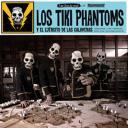 Los Tiki Phantoms y el Ejército de las Calaveras