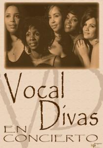 Vocal Divas