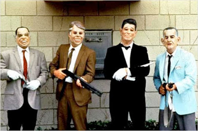 los-expresidentes