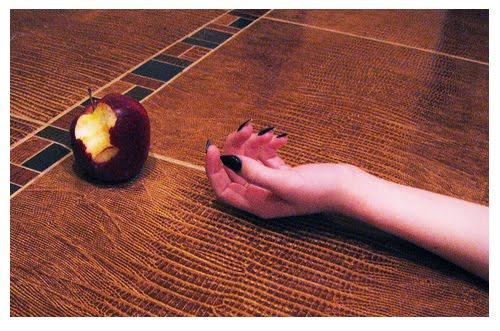 manzana-envenenada