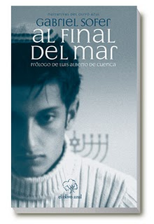 Al final del mar. De Gabriel Sofer.