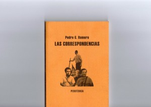 Las Correspondencias, de Pedro G. Romero