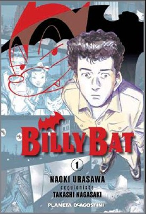 billy-bat-de-naoki-urasawa