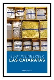 las-cataratas-de-eliot-weinberger